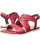 ECCO - Touch Braided Sandal