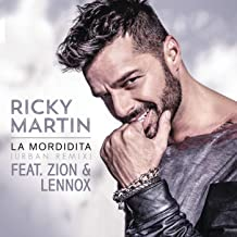 La Mordidita (Urban Remix)