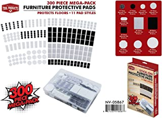 Max Sales Group 300 Piece Furniture Protective PAD Set