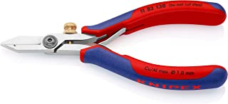 KNIPEX 11 82 130 Comfort Grip Electronic Wire Shear and Stripper