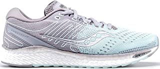 حذاء جري Saucony Women's S10543-30 Freedom 3، سماوي | خليط معدني - 5. 5 M US