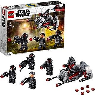 レゴ(LEGO) スター・ウォーズ インフェルノ分隊 バトルパック 75226 ブロック おもちゃ 男の子