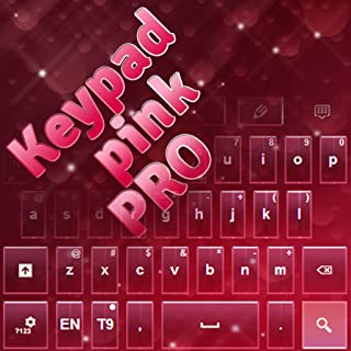 Keypad Pink Pro