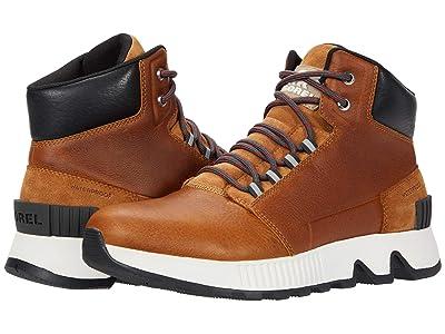SOREL Mac Hill Mid Leather Waterproof