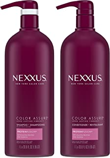 Best shampoo for thin colored hair Reviews