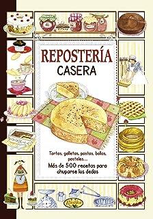 comprar comparacion Repostería Casera (El sabor de nuestra tierra)