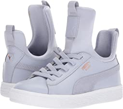 Puma Kids Basket Fierce AC (Little Kid)