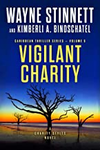 Vigilant Charity: A Charity Styles Novel (Caribbean Thriller Series Book 5)