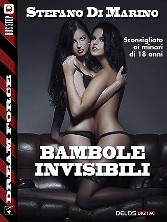 Bambole invisibili (Dream Force)