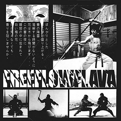 Secret Ninja by Free Flow Flava on Amazon Music - Amazon.com