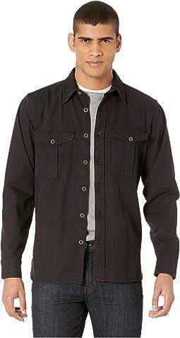 Ryan Military Shirt