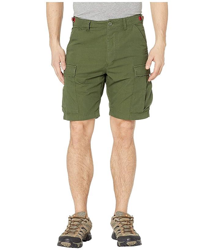 Topo Designs Cargo Shorts (Olive) Men
