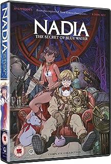 Nadia: Secret of the Blue Wate [Import anglais]