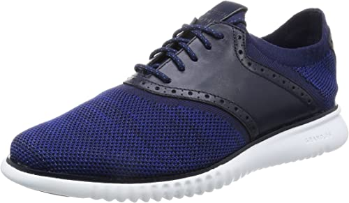 Cole Haan2.Zerogrand Packable Saddle-Knit - 2.Zerogrand Packable - Saddle - Dessus en Mailles Homme