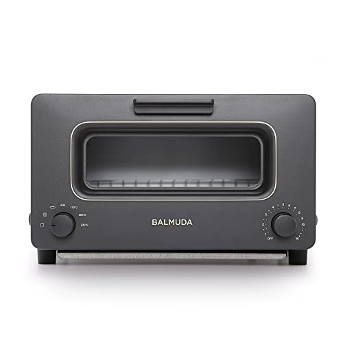 BALMUDA The Toaster (ブラック)