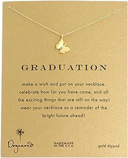 Dogeared - Graduation Necklace 16