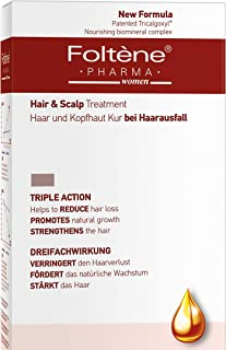 Foltene Hair and Scalp Treatment for Women 100ml