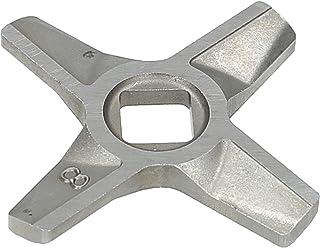 ?WESSPER® Cuchillo para Amoladora de carne ZELMER typ 987.8
