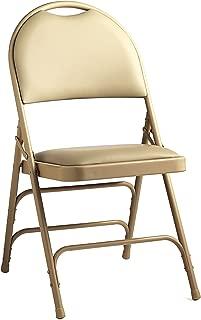 Samsonite 57314-2899 Folding Chair, Neutral