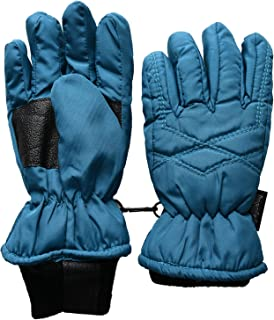 Best boys waterproof ski gloves Reviews