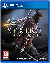 PS4 - SEKIRO: Shadows Die Twice - [PAL EU - NO NTSC]