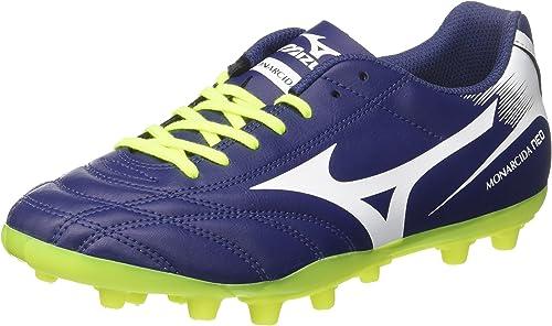 Mizuno Monarcida Neo AG, Chaussures Chaussures de Football Homme  100% authentique
