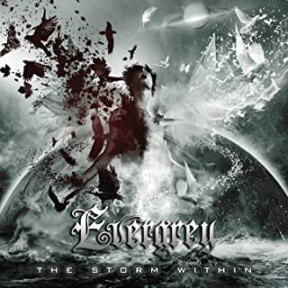 evergrey the storm within songs