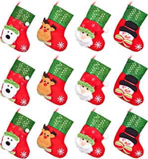 Best santa claus with christmas tree and gifts Reviews