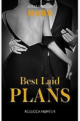 Best Laid Plans (Blackmore, Inc. Book 1) Kindle Edition
