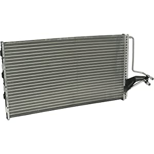 UAC CN 3244PFC A//C Condenser