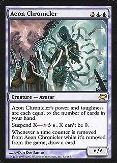 Magic: the Gathering - Aeon Chronicler - Planar Chaos - Foil