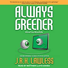 Always Greener: General Buzz Series, Book 1
