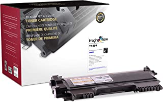 ImagingNow IN450 Remanufactured Eco-Friendly Toner Cartridge Replacement for Brother TN450 DCP-7055 HL-2220 HL-2240 HL-2270DW (Black, 1-Pack)