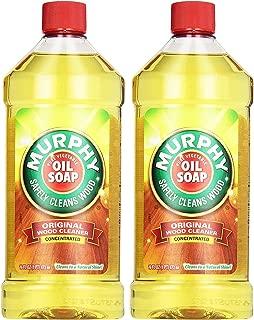 Murphy Oil Soap, Original Formula - 2pc 16 oz