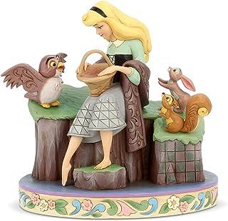 """Disney Traditions, Figura de Aurora de """"La Bella Durmiente"""", Enesco"""