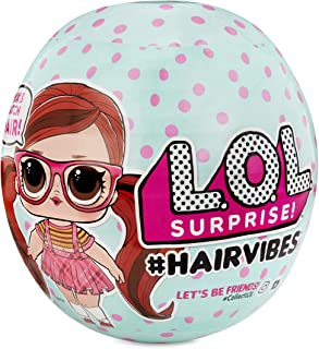 L.O.L. Surprise Hair Vibes