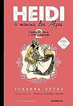 Heidi: A menina dos Alpes (Tempo de usar o que aprendeu Livro 2) (Portuguese Edition)