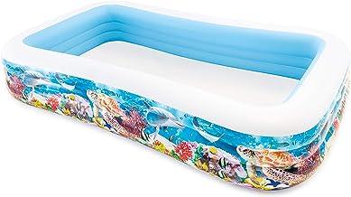 Intex 58485 Swim Center Family Water Pool