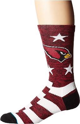 NFL Cardinals Banner