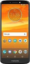(Renewed) Motorola Moto E5 Plus (Black, 32GB)