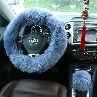 Best car steering wheel cover girly Reviews