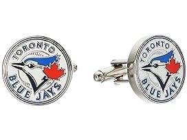 Toronto Blue Jays Cufflinks