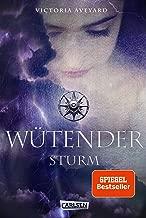 Wütender Sturm (Die Farben des Blutes 4) (German Edition)