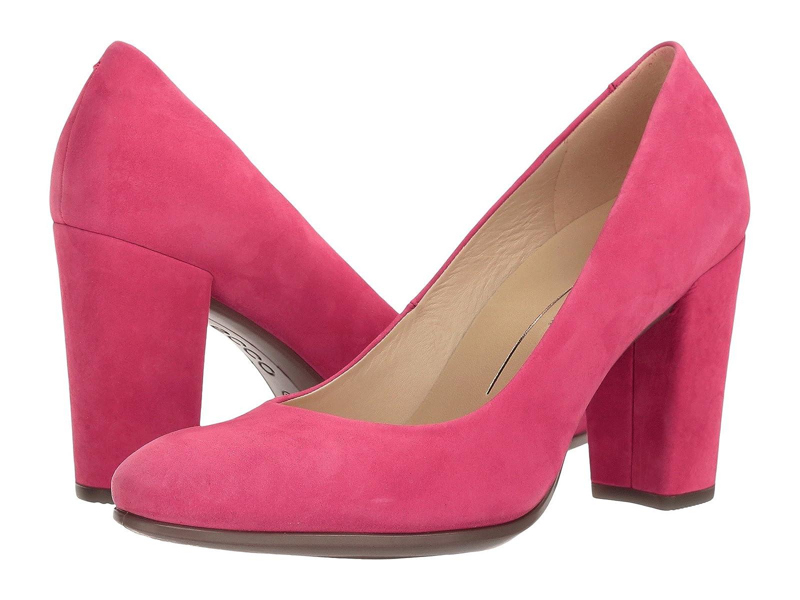 ECCO Shape 75 Block PumpCheap and distinctive eye-catching shoes