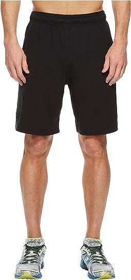 N Transit Shorts