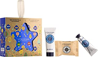 (Shea Butter) - L'Occitane Holiday Ornament Gift Set