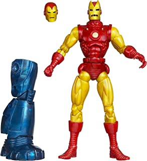 Best iron man space armor Reviews