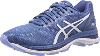 ASICS Womens Gel-Nimbus 20 Road Running Shoes