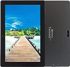 [3 Bonus Item] Simbans TangoTab 10 Inch Tablet 3 GB RAM, 64 GB Disk, Android 9 Pie |..