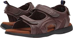 Nunn Bush Rio Grande Three Strap River Sandal